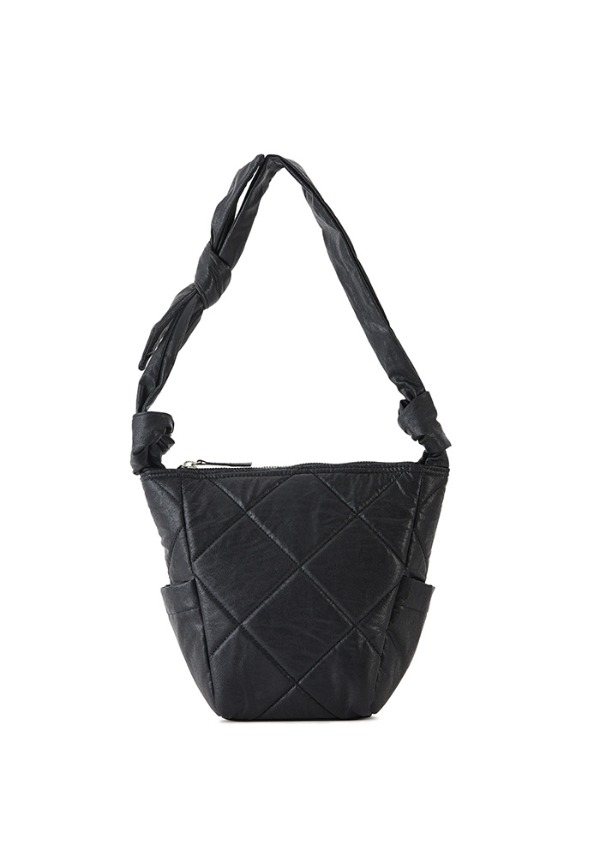REBORN BAG CROIFFLE MINI(BLACK PEPPER)