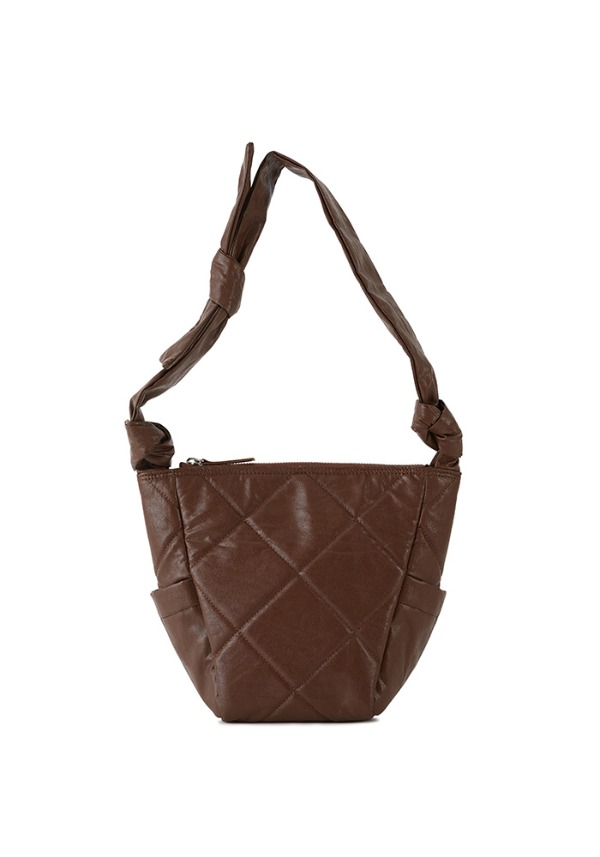 REBORN BAG CROIFFLE MINI(MILK CHOCOLATE)
